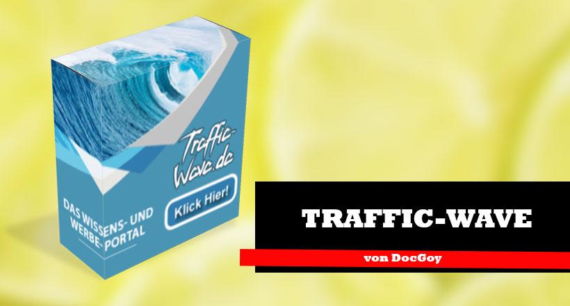 Traffic-Wave Das Wissens- und Werbeportal